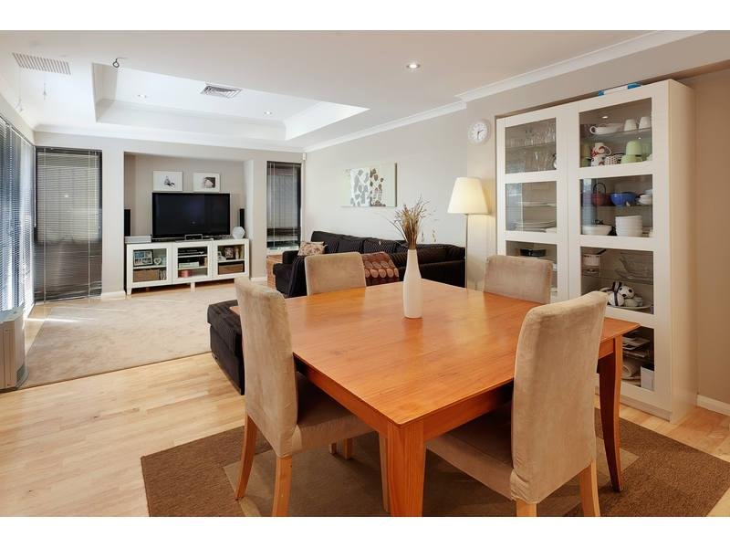 Smart Living in North Perth