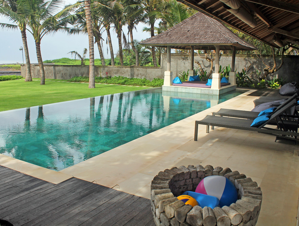Villa Biara: Tranquility and Seclusion in Bali