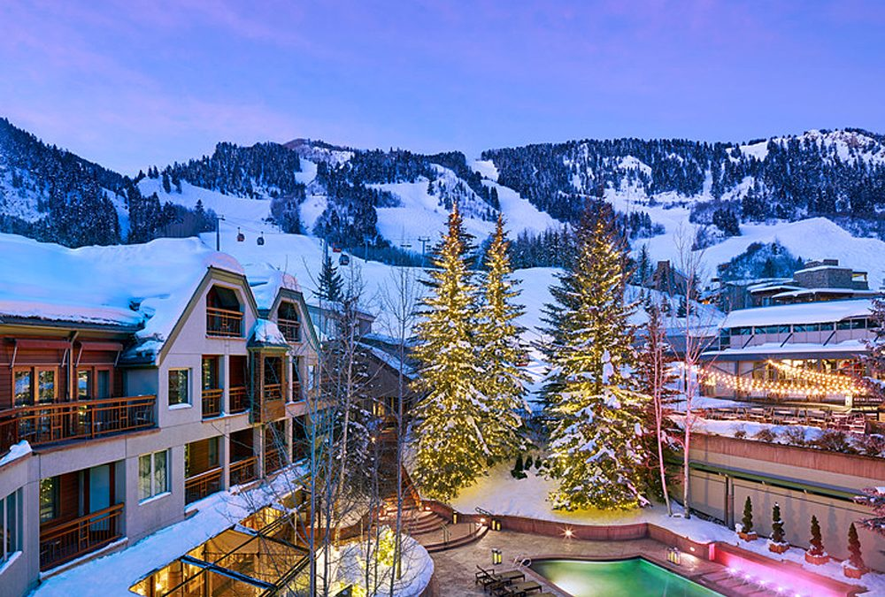 Travel: The Allure of Aspen's Little Nell